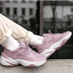 NWOB Nike M2K Tekno Womens Size 10
